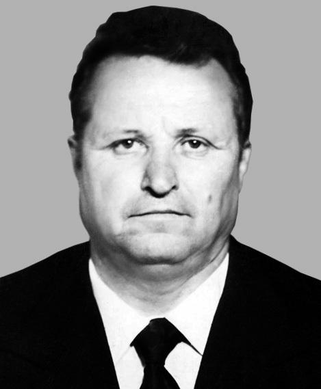 Калінін Сергій Григорович