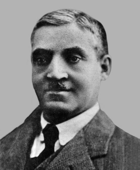 Калиненко Кирило Семенович