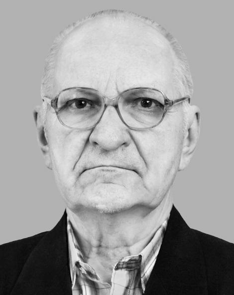 Косяк Юрій Федорович