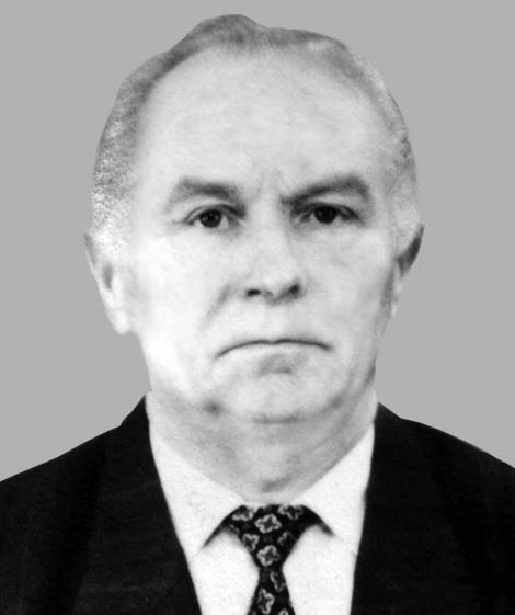 Корзун Віталій Наумович