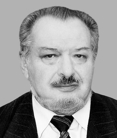 Конторович Олексій Емільович