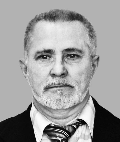 Коноплянко Зеновій  Дмитрович