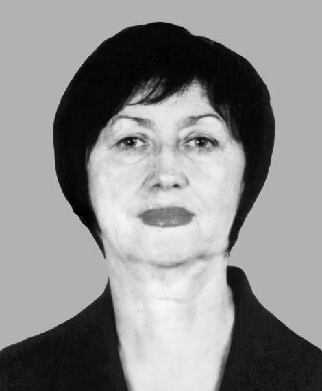 Конопльова Лідія Федорівна
