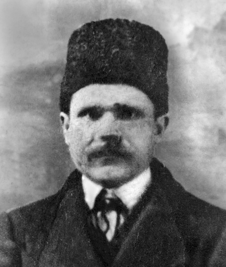 Комашко Павло Савович