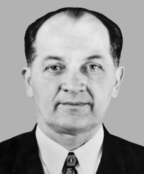 Косенко Анатолій Федорович