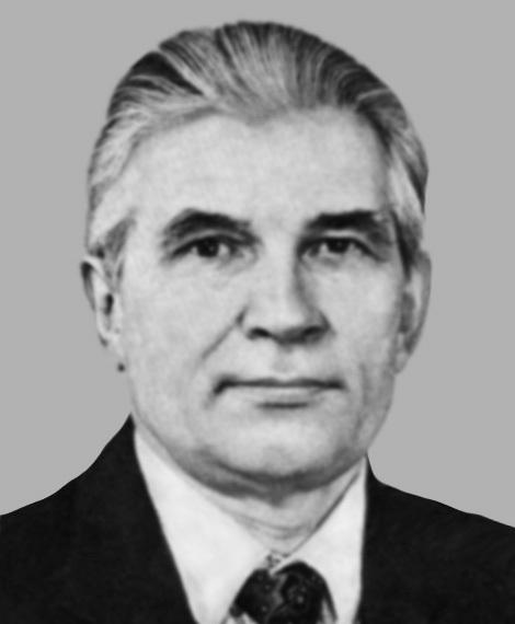 Королюк Олексій Полікарпович