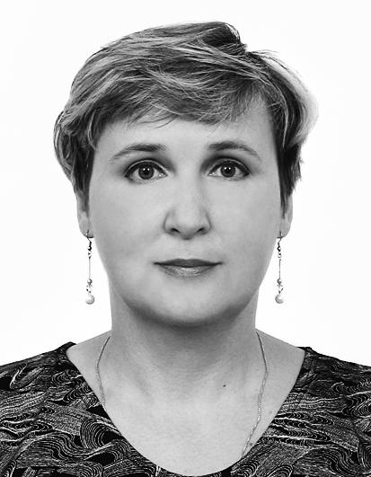 Кононенко Ірина Віталіївна