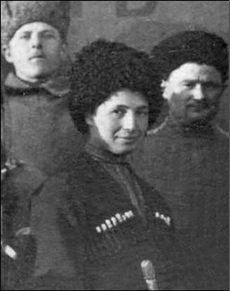Мокієвська-Зубок Людмила Георгіївна