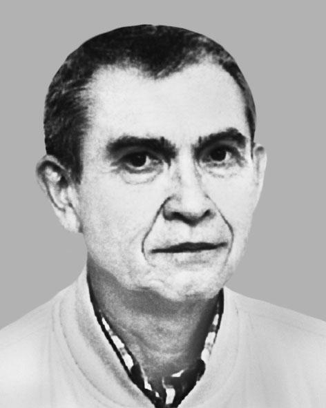 Манін Юрій Іванович