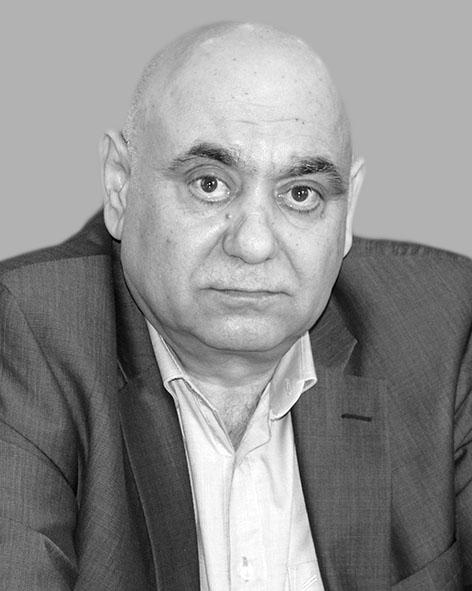 Манолаке Константин Михайлович