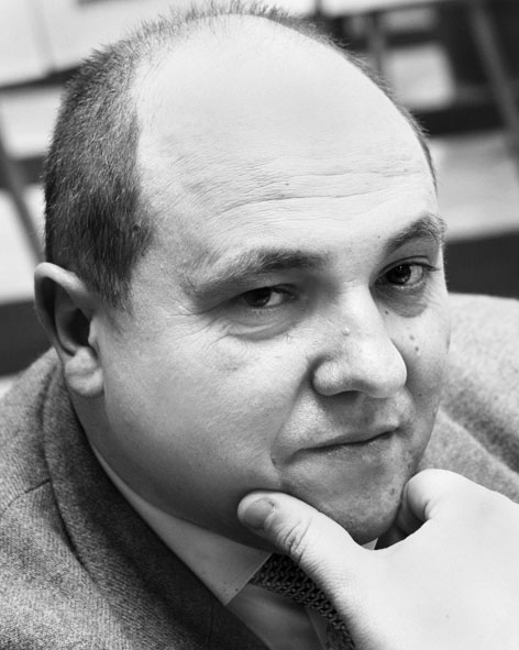 Мартинюк Микола Іванович