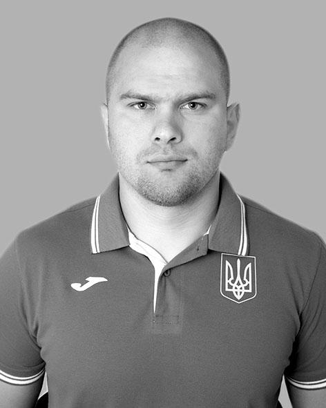 Марченко Ігор Костянтинович