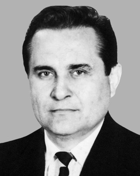 Марчук Євген Кирилович