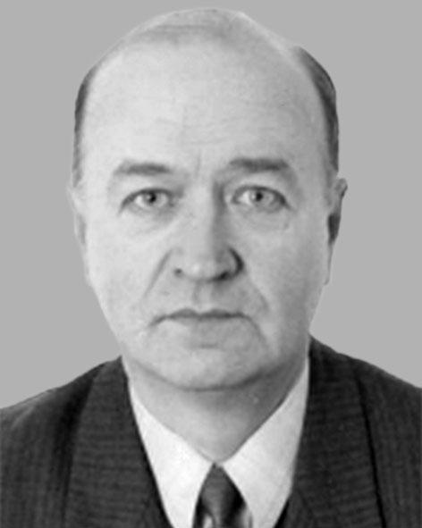 Масляк Петро Олексійович