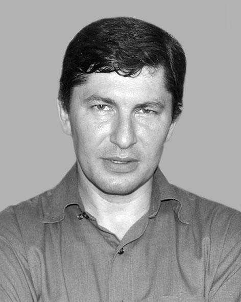 Машкевич Стефан Володимирович