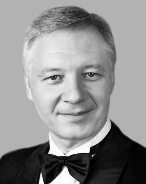 Марунич Володимир Іванович