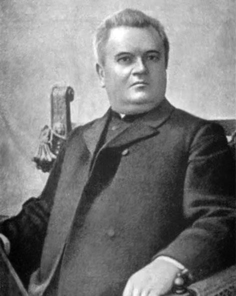 Матюк Віктор Григорович