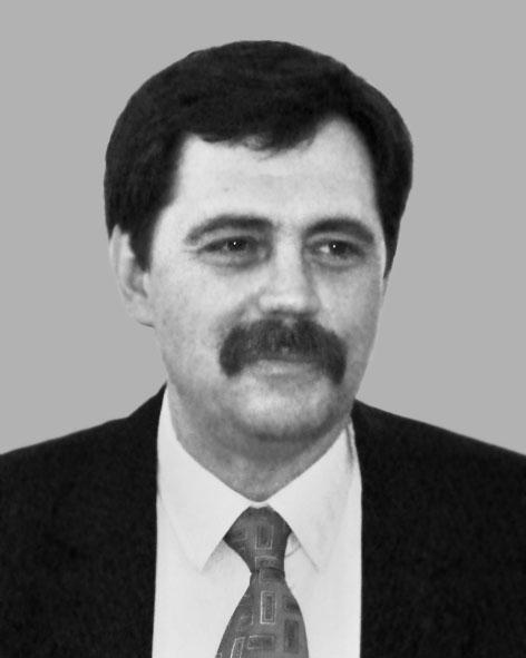 Межжерін Сергій Віталійович
