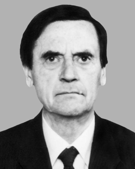 Мельник Леонід  Герасимович