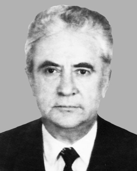 Мещишен Іван Федорович