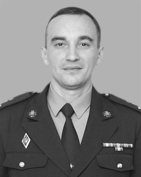 Медвідь Михайло Михайлович