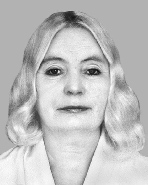 Миронович Людмила Максимівна