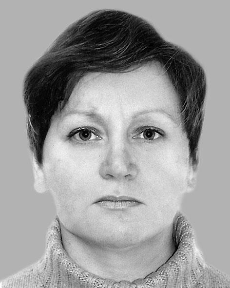Мітіна Наталія  Євгенівна