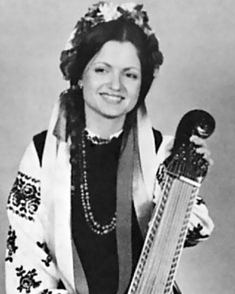 Матіяшек-Чорна Лідія Миколаївна