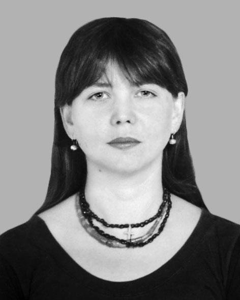 Міловзорова Оксана Олександрівна