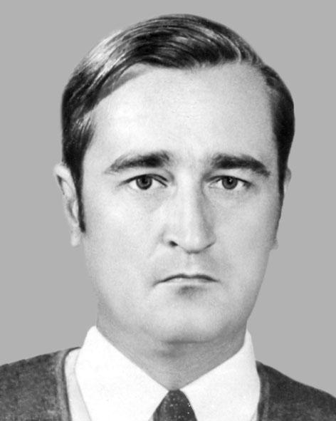 Митрофанов Володимир Іванович