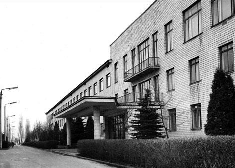 Мікробіології і вірусології Інститут ім. Д. Заболотного