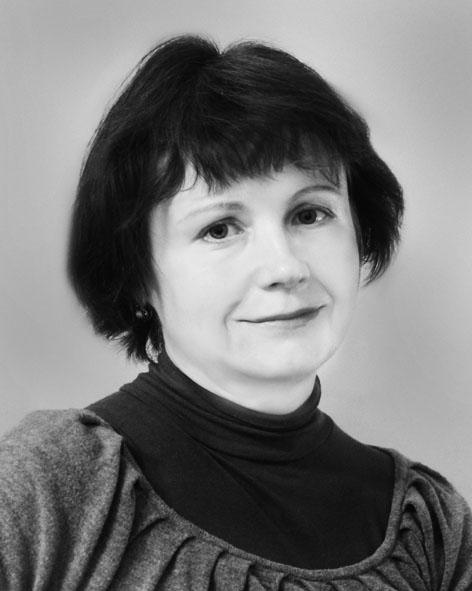 Мікула Олена Іванівна