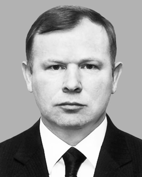 Мікулін Віктор Петрович