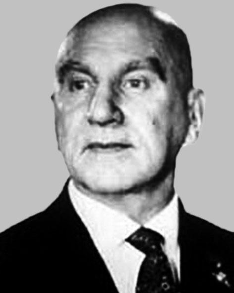 Мікулін Олександр Олександрович