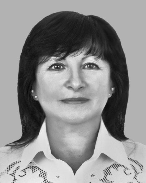 Мікуліна Марина Михайлівна