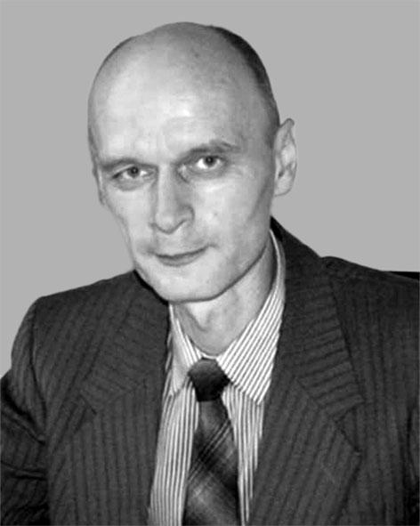 Мікульонок Ігор Олегович