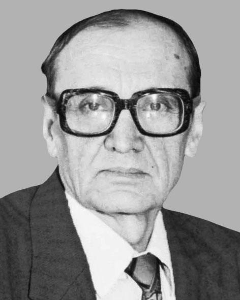 Міланко Олексій Якович