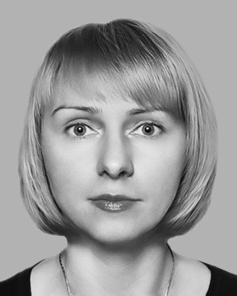 Мілаш Вікторія Сергіївна
