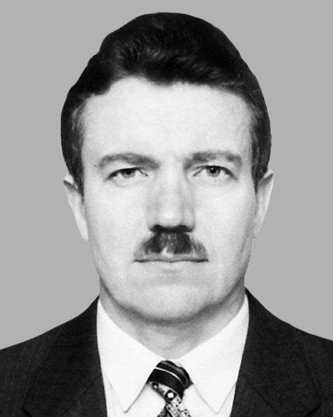 Мілих Володимир Іванович