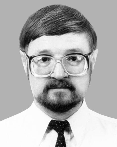 Міліневський Геннадій Петрович