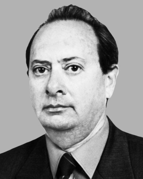 Мілкус Борис Наумович