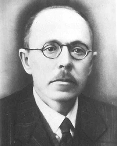 Міллер Жан Августович