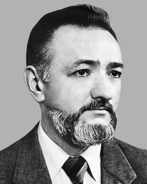 Міллер Гаврило Петрович