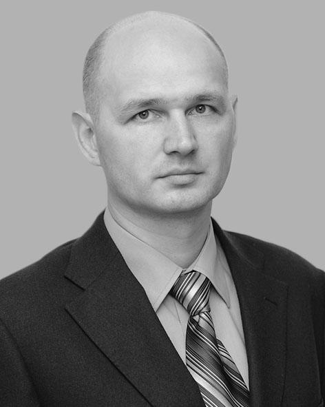 Мілько Дмитро Олександрович