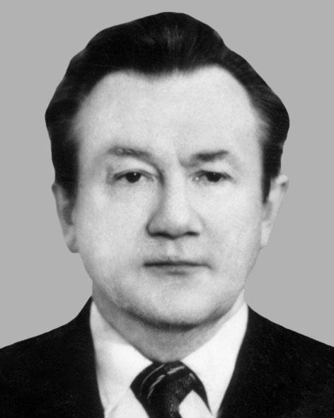 Мільков Борис Олегович