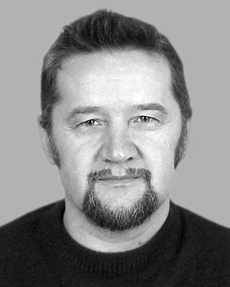 Мільчевич Сергій Іванович