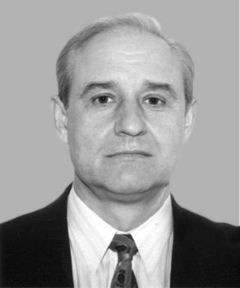 Мілюкін Михайло Васильович