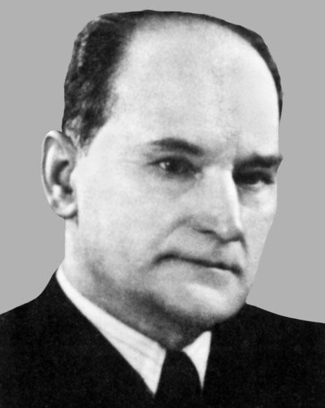 Мілютенко Дмитро Омелянович
