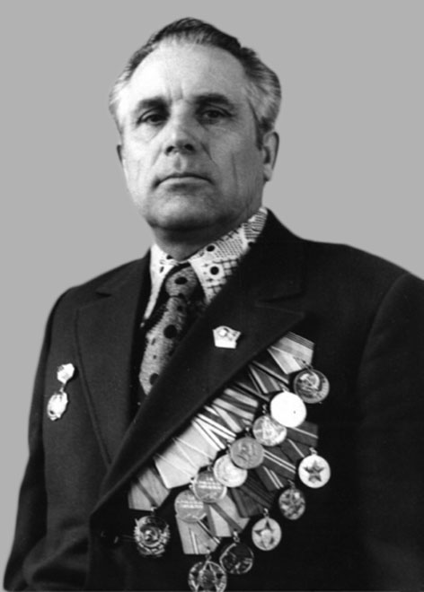 Міляєв Семен Матвійович