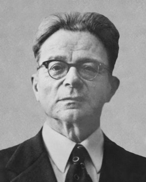 Мілях Олександр Миколайович